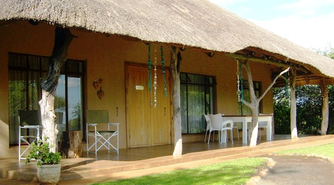 Umkhaya Cottage - Self catering Accommodation