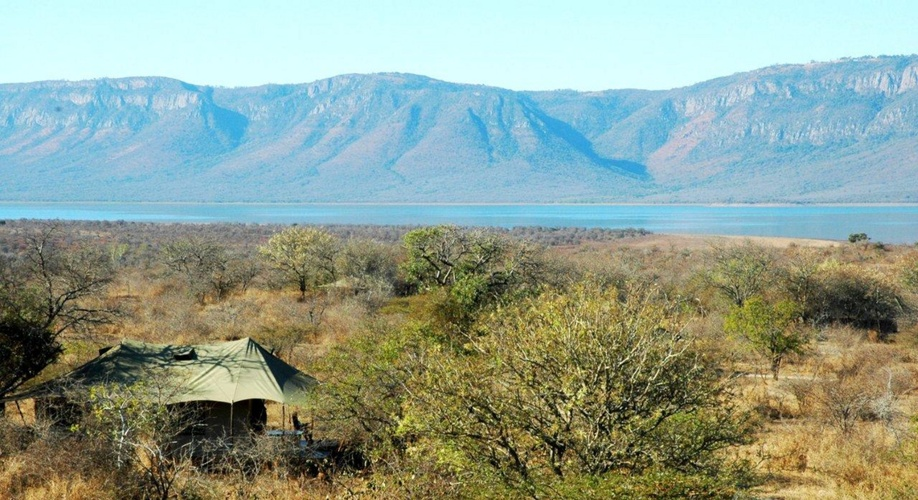 Water - and Land based Safari Activities